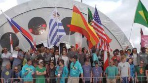 Kitesurf World Cup 2013 in Sankt Peter-Ording