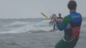 Kitesurfing Nordsee St Peter Ording – Kitesurfen an der Nordsee