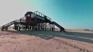 St Peter Ording Strand – Nordsee Urlaub in SPO